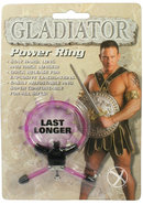 Gladiator Power Ring Pink