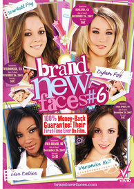 Brand New Faces 06