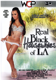 Real Black Housewives Of La